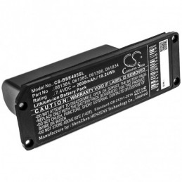 Bose SoundLink Mini one /...