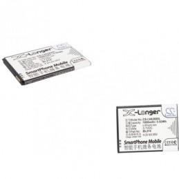 Lenovo A208t / BL214...