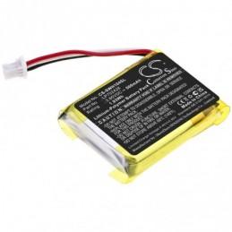 Sony WF-1000XM4 Charging...