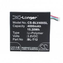 LG Pad 7.0 / BL-T12 4000mAh...