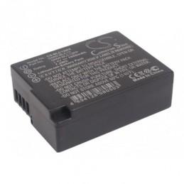 Panasonic DMW-BLC12 1000mAh...