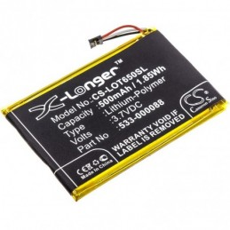 Logitech Touchpad T650 /...