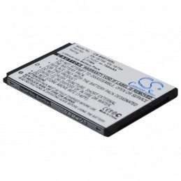 Sharp 923SH / SH18 750mAh...