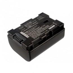 JVC BN-VG114 1200mAh 4.44Wh...