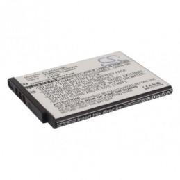 Panasonic VGN1V38 940mAh...