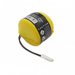 GP T107 300mAh 1.08Wh Ni-MH...