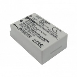 Sanyo DB-L90 1100mAh 4.07Wh...