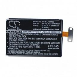 LG BL-T5 2100mAh 7.98Wh...