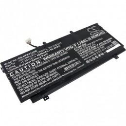 HP Spectre X360 13-AB001 /...