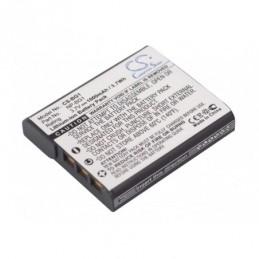 Sony NP-BG1 1000mAh 3.70Wh...