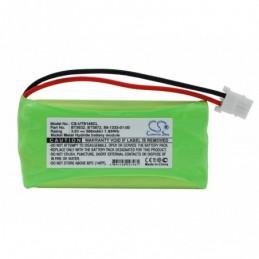 Uniden LS5145 500mAh 1.80Wh...