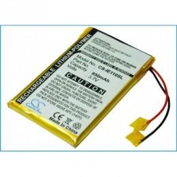 iRiver E100 850mAh 3.15Wh...