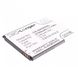 Samsung Code SCH-i200 /...