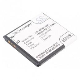 Sony Ericsson Xperia Neo /...