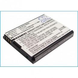 ZTE C76 850mAh 3.15Wh...