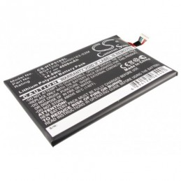 HTC Flyer / BG41200 4000mAh...