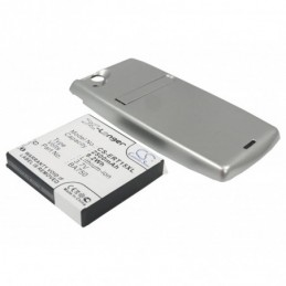 Sony Ericsson Xperia Arc /...