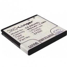 Sony Ericsson Vivaz/ EP500...