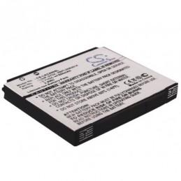 LG KC550 / LGIP-570A 800mAh...