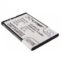 Nokia C6 / BL-4J 1200mAh...