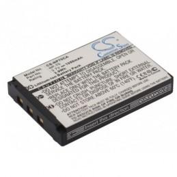 Casio NP-70 1050mAh 3.89Wh...