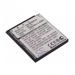 Casio NP-60 720mAh 2.66Wh...