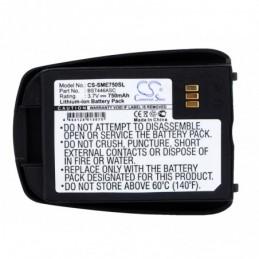 Samsung SGH-E750 /...