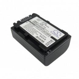 Sony NP-FV50 600mAh 4.44Wh...