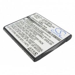 CasioNP-120 630mAh 2.33Wh...