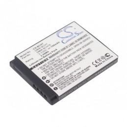 Panasonic DMW-BCH7 690mAh...