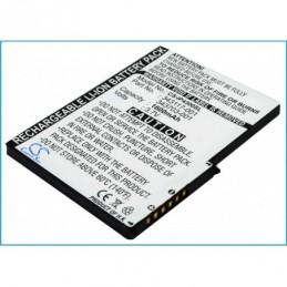 HP iPAQ 4300 / PE2080B...