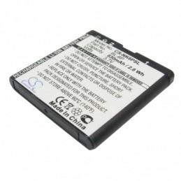 Nokia 6500 Classic / BP-6P...