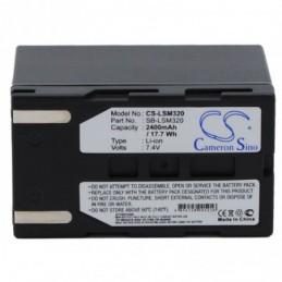 Samsung SB-LSM320 2400mAh...