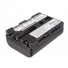 Sony NP-FM50 1300mAh 9.62Wh...