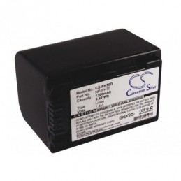 Sony NP-FH70 1300mAh 9.62Wh...