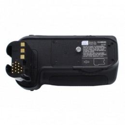 Nikon D80/D90 grip MB-D80...