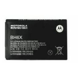 Motorola Atrix / BH6X...