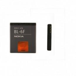 Nokia N95 8GB / BL-6F...