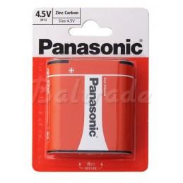 1 x bateria cynkowo-węglowa...