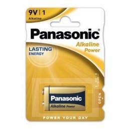 1 x Panasonic Alkaline...
