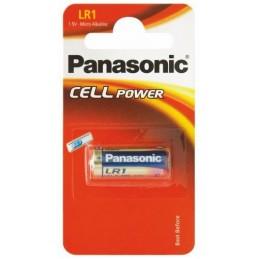 Panasonic LR1 1.5V