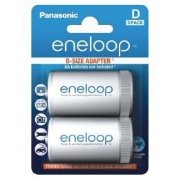 2 x Adaptor Eneloop R20/D...
