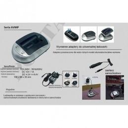 Sony NP-FW50 ładowarka...