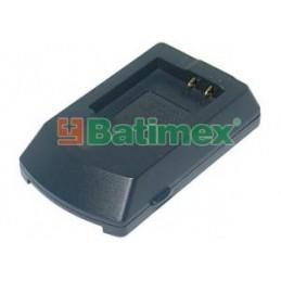 Panasonic CGA-S007 adapter...