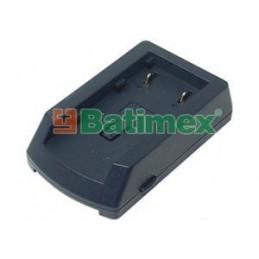 Panasonic CGA-S005E adapter...