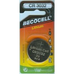 CR3032 Becocell 3.0V