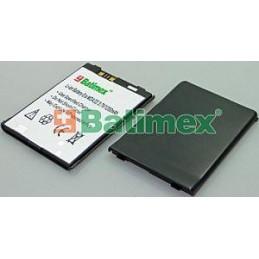 Navigon 8110 / 761NH50371W 1300mAh 4.81Wh Li-Polymer 3.7V (Cameron Sino)